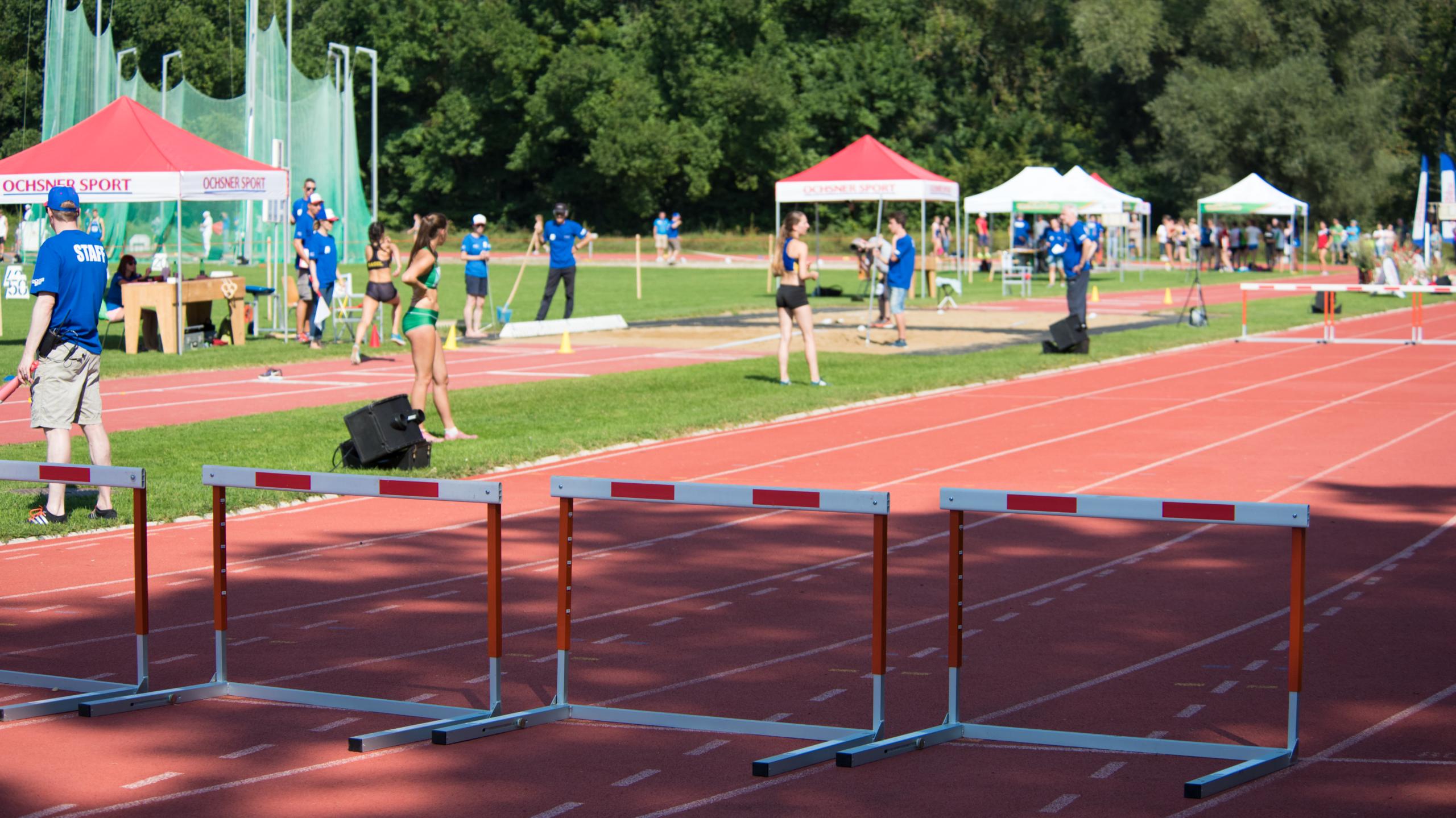Header Image - Leichtathletik-Vereinigung Zürcher Oberland
